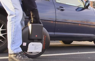 scooter electric,Airwheel X8,1 wheel electric bike