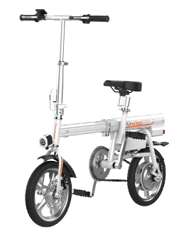 Airwheel R6 Series user manual